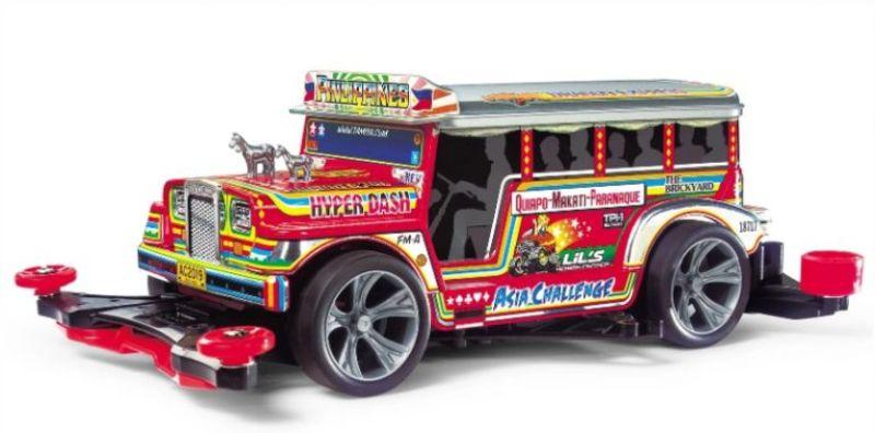 18717 diypne filippine bus