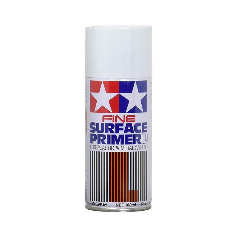 PRIMER SURFACE FINE bianco